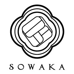 FLOWER AND DESIGN SOWAKA